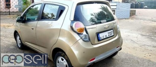 2011 Chevrolet Beat for sale in Thodupuzha 1