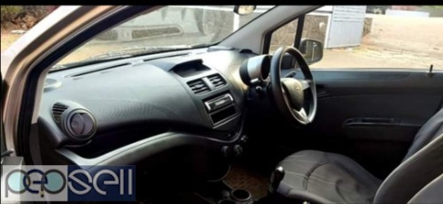 2011 Chevrolet Beat for sale in Thodupuzha 3