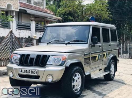 Mahindra Bolero sle for sale at Palai Kottayam 0