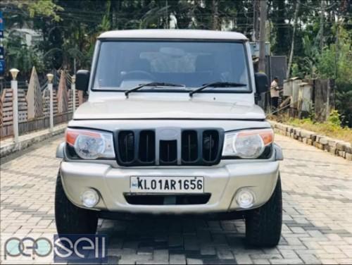 Mahindra Bolero sle for sale at Palai Kottayam 1