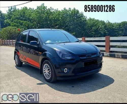 Ford Figo for sale in Thodupuzha 0