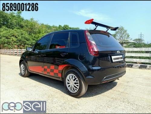 Ford Figo for sale in Thodupuzha 1