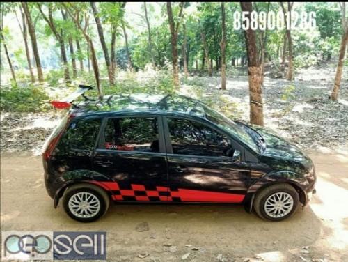 Ford Figo for sale in Thodupuzha 3