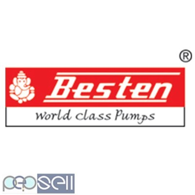 Besten Water Pump Manufacturers & Suppliers in Coimbatore - bestpumps.co.in 0