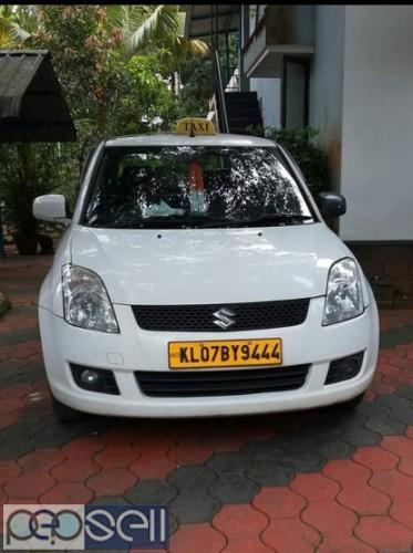 Maruti Suzuki Swift Dezire for sale at Wadakkancherry Varavur  0