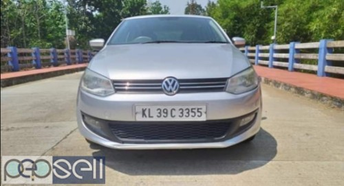 Volkswagen Polo Highline for sale in Kottayam 0