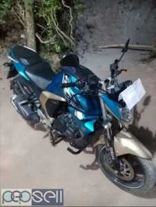 Yamaha FC for sale in Thiruvananthapuram