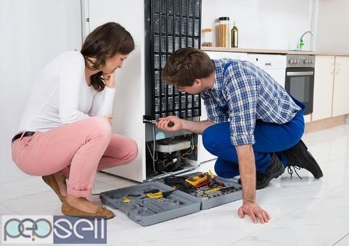 washing machine fridge repair call 2