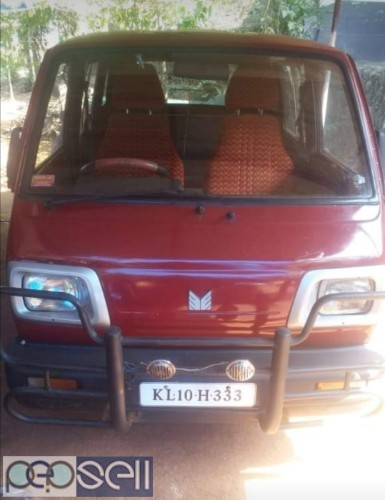 Maruti Omni for sale in Nilambur 0