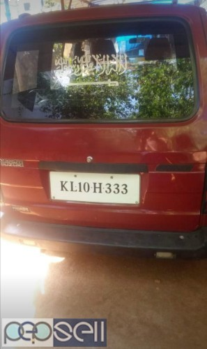 Maruti Omni for sale in Nilambur 2