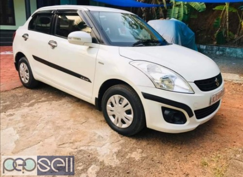 Maruti Suzuki Swift Dezire for sale in Kottayam 0