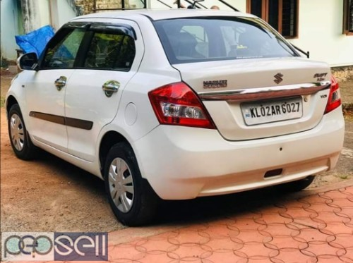 Maruti Suzuki Swift Dezire for sale in Kottayam 1