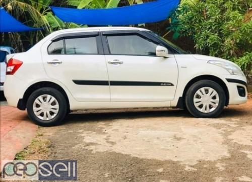 Maruti Suzuki Swift Dezire for sale in Kottayam 3