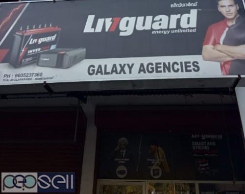 GALAXY AGENCIES -Livguard Inverter Dealers Kottayam,Piravom,Pala,Elanji,Koothattukulam,Tripunithura,Vaikom 2
