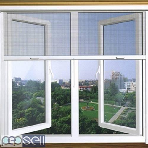 SAFTY NET SCREEN Air ventilation installation Kannur Thalassery-Mattanur-Payyanur-Kuthuparambu 3