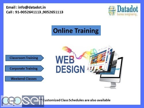 best online web design courses 0