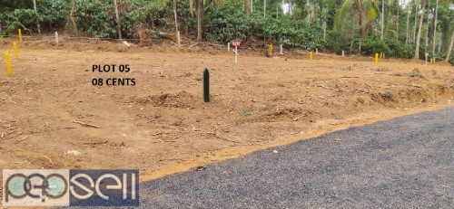 Residential land at Wayanad 4