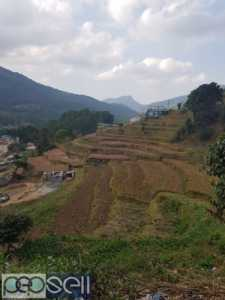 MUNNAR VATTAVADA 20 CENT TO 10 ACRE LAND FOR SALE. IDEAL TO TOURISM