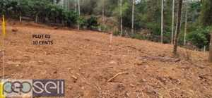 Residential land at Wayanad