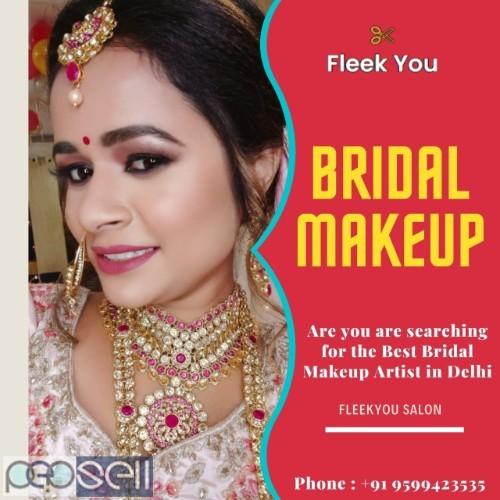 Get Beautiful Eyes   Eye Makeup Artist in Delhi - FleekYou 0