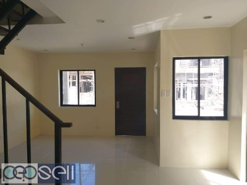 Flood Free 2 Storey Single Attached House & Lot in Consolacion, Cebu FOR SALE! 3
