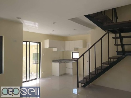 Flood Free 2 Storey Single Attached House & Lot in Consolacion, Cebu FOR SALE! 4
