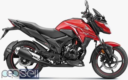 Honda showroom in Coimbatore - Pressana Honda 2