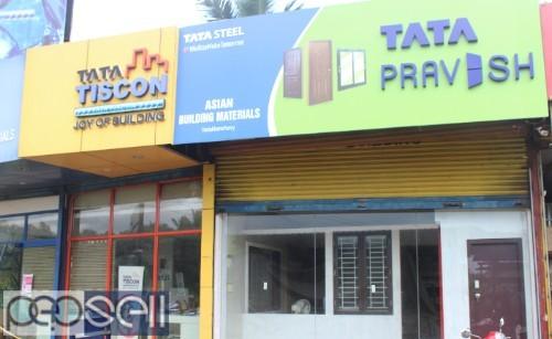 ASIAN BUILDING MATERIALS PALAKKAD 1