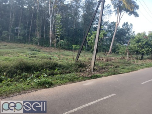 1 Acre For sale (with or without plots) P.P Road Pala 4