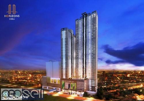 2 BR RFO Unit At Horizon 101 Tower 1 In Cebu City 0