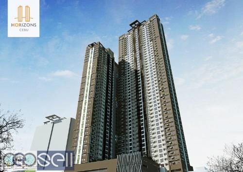 2 BR RFO Unit At Horizon 101 Tower 1 In Cebu City 1