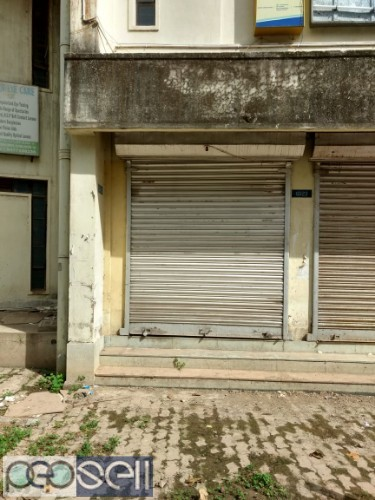 Commercial Shop on the shopping complex for rent 5