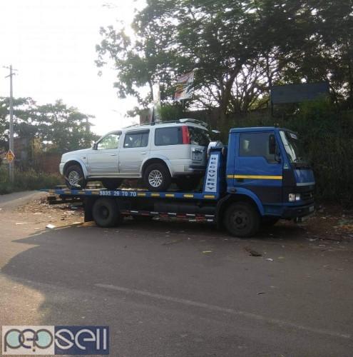 COMFORT Crane and recovery service Calicut Kolathara Mankavu panniyankara kallai mavoor balussery sm street  3