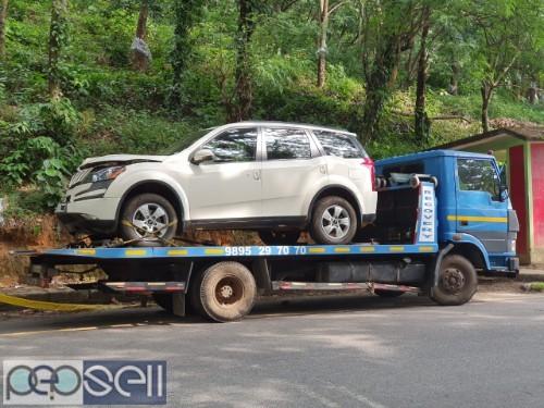 COMFORT Crane and recovery service Calicut Kolathara Mankavu panniyankara kallai mavoor balussery sm street  4
