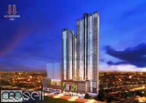 2 BR RFO Unit At Horizon 101 Tower 1 In Cebu City