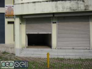 Commercial Shop on the shopping complex for rent