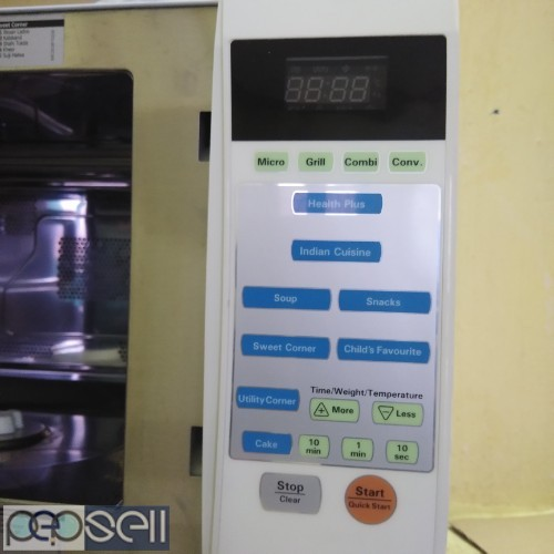 BRAND NEW MICROWAVE OVEN FOR SALE 2