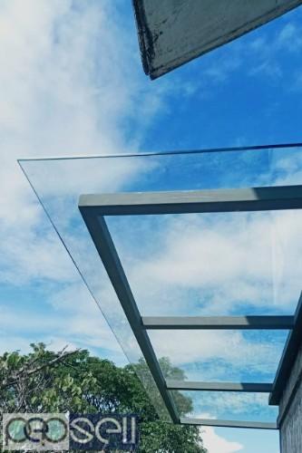WIZARD GLASSES, GLASS WORK,FIXED GLASS WORK,STAIRCASE GLASS WORK,PERGOLA GLASS WORK MALAPPURAM 4