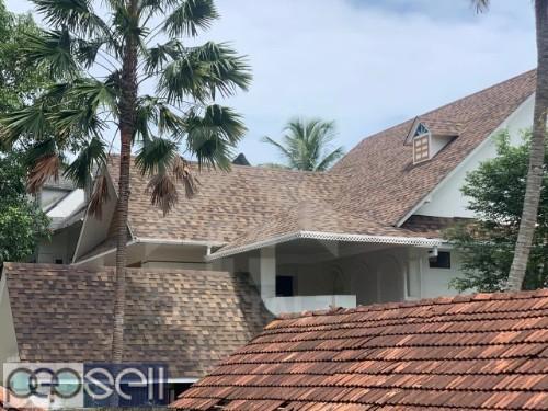 Crystalz Roofing Shingles 4