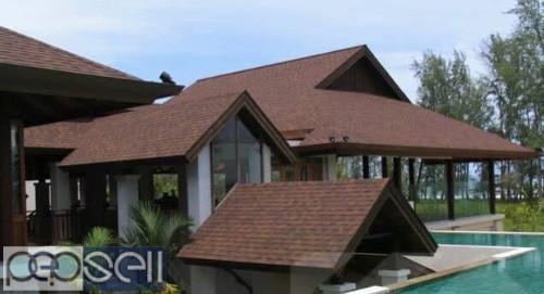 Crystalz Roofing Shingles 5