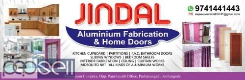 JINDAL acp cladding services palakkad kollengode chittur olavakkode Alathur Thathamangalam Nurani kanjikode 0