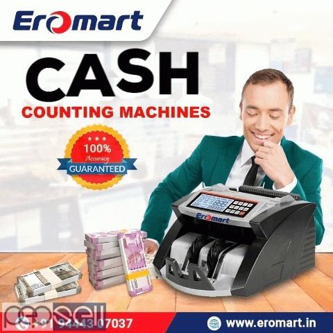 Cash Counting Machines for Best Diwali Offer Sales in Erode, Tamil Nadu 1