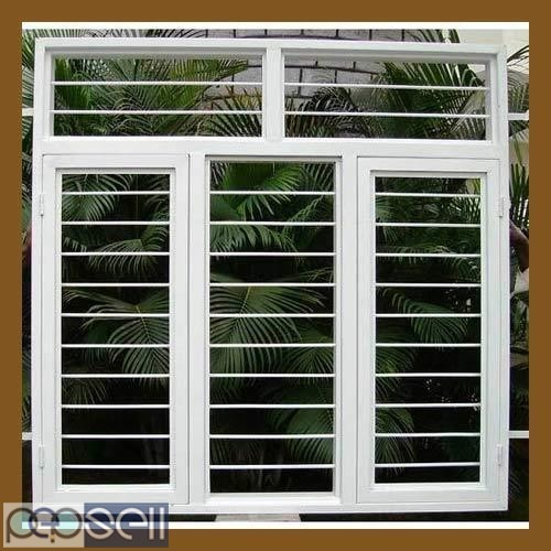 STEEL BIRD - Steel doors manufacturer - Steel window manufacturer - Steel window frame - Steel door frame - Balussery Calicut  2