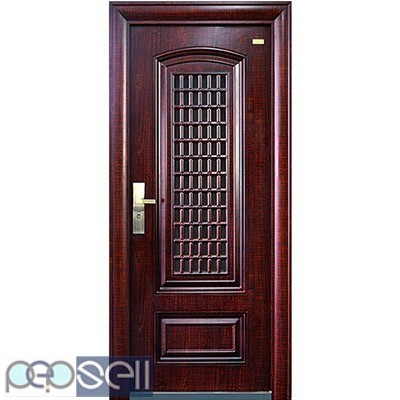 STEEL BIRD - Steel doors manufacturer - Steel window manufacturer - Steel window frame - Steel door frame - Balussery Calicut  3
