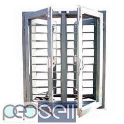 STEEL BIRD - Steel doors manufacturer - Steel window manufacturer - Steel window frame - Steel door frame - Balussery Calicut  4