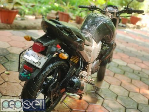 Yamaha FZ 0
