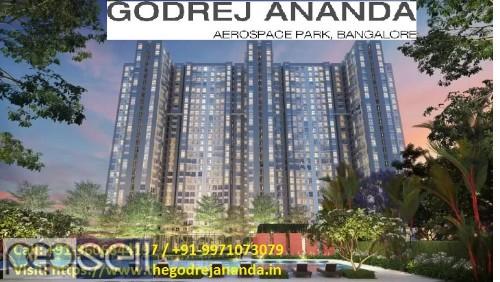 Godrej Ananda Aerospace Park in Bagalur, Bangalore 0