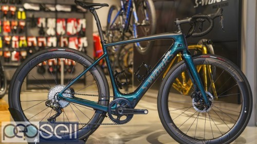 2021 Specialized Epic Pro 2
