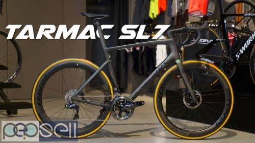 2021 Specialized Epic Pro 3