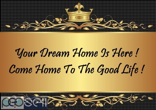 Your Dream Home Is Here !  Come Home To The Good Life ! 0